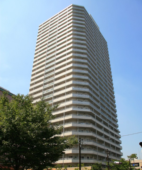 Be TOWER