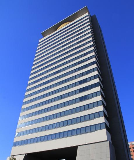 ベネッセコーポレーション東京ビル