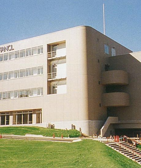 ファンケル新研究センター