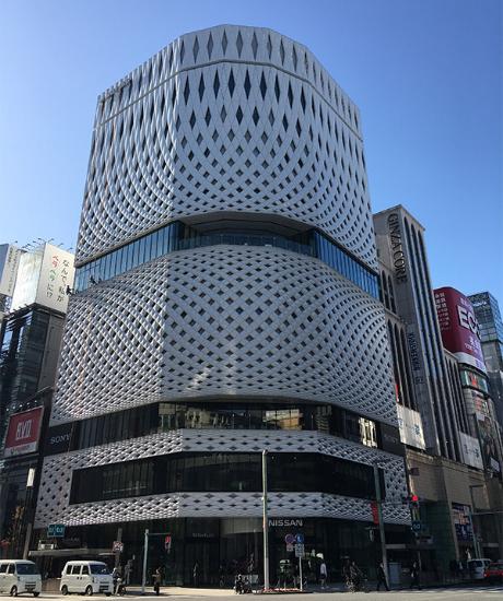 GINZA PLACE「銀座プレイス」