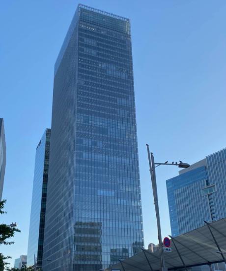 グランドトウキョウサウスタワー