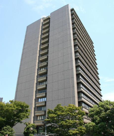 広島県庁舎東館