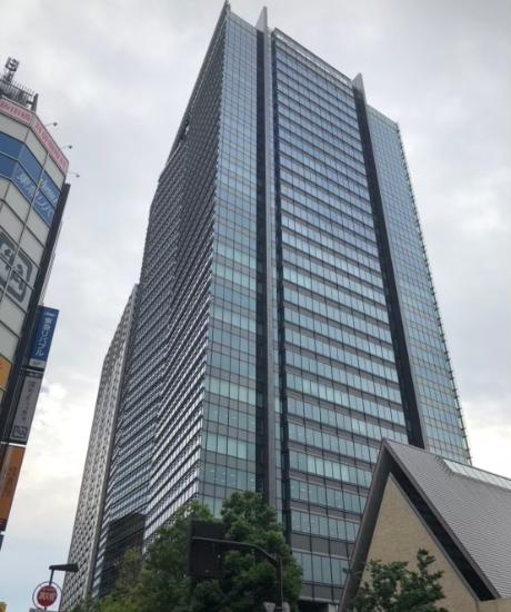 飯田橋グラン・ブルーム