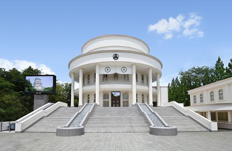霊波の光礼拝堂