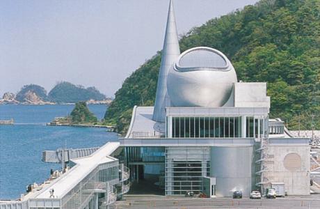 七類港ターミナル